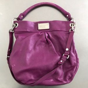 Marc by Marc Jacobs | Classic Hillier hobo